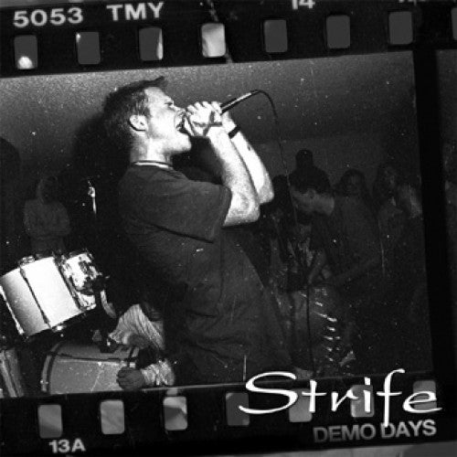 "Strife ""Demo Days"""