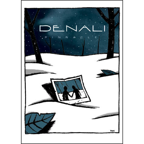 "LOV049-DVD Denali ""Pinnacle"" -  DVD"