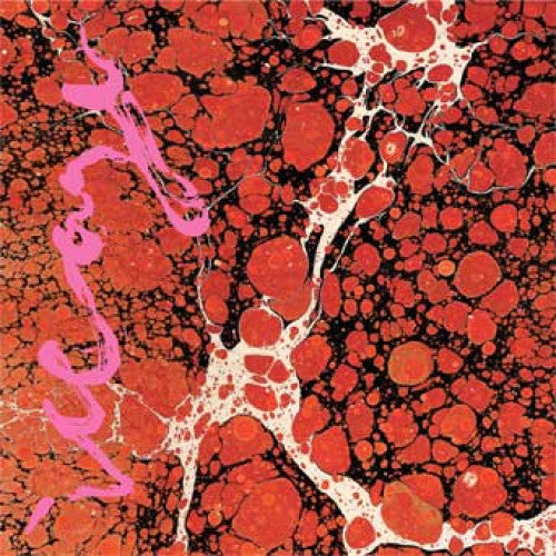 "MATA1326-1 Iceage ""Beyondless"" LP Album Artwork"
