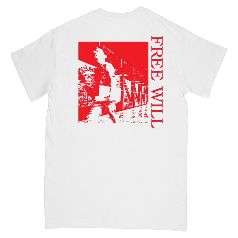 "Freewill ""Logo"" - T-Shirt"