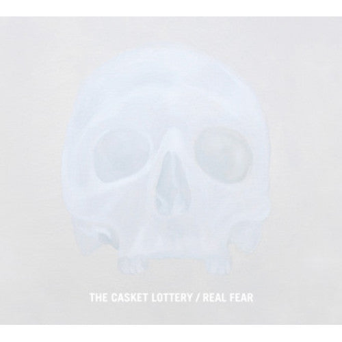 "The Casket Lottery ""Real Fear"""