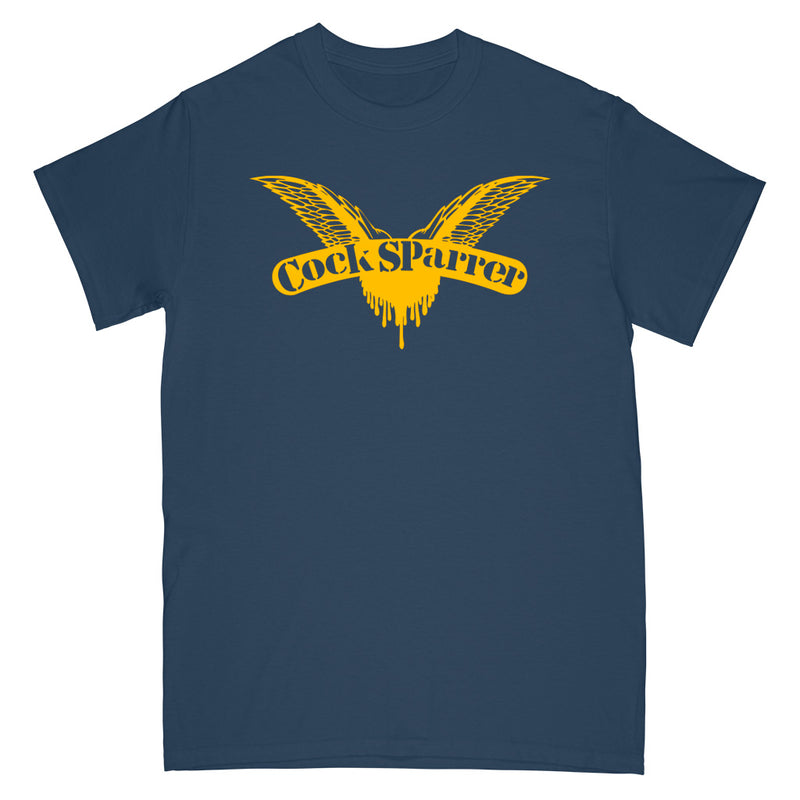 "Cock Sparrer ""Gold Wings"" -  T-Shirt"