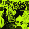 "PKR057-1 Arms Race ""Gotta Get Out"" 7"" Album Artwork"