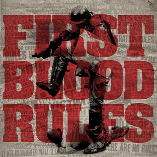 "First Blood ""Rules"""