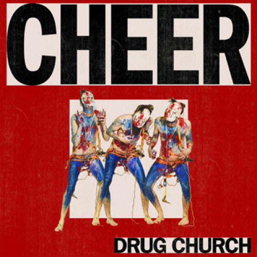 "Drug Church ""Cheer"""