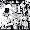 "PNV069-1 Executioner ""Hellbound"" LP Album Artwork"