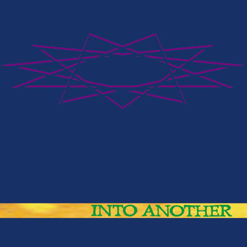 "REV024-2 Into Another ""s/t"" CD Album Artwork"