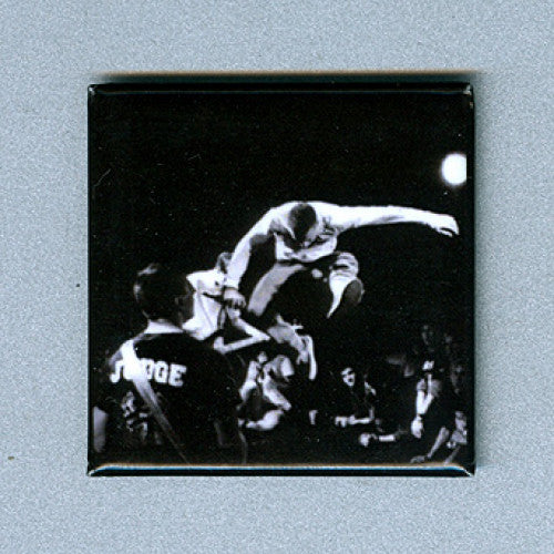 "REVMAG017 Youth Of Today ""s/t"" - Magnet (1.5"" Square Magnet)"