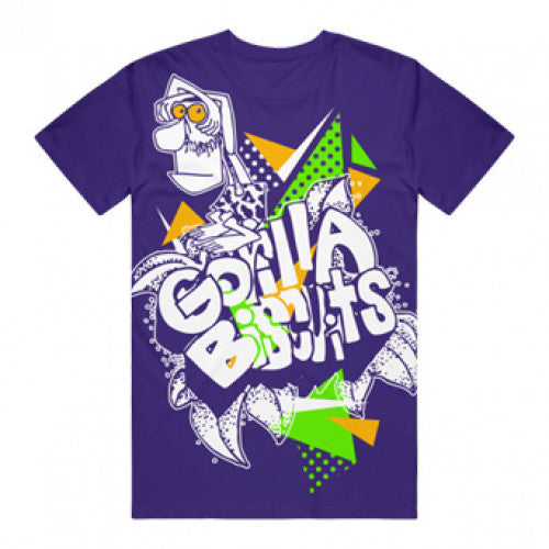 "REVSS903S Gorilla Biscuits ""Demo"" -  T-Shirt"