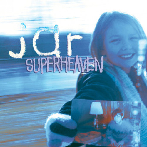 "Superheaven ""Jar"""