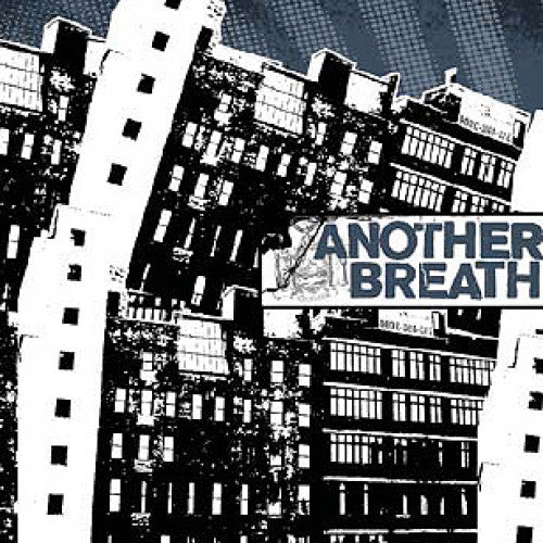 "RIVAL19-2 Another Breath ""Mill City"" CD Album Artwork"