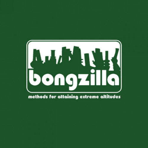 "Bongzilla ""Methods For Attaining Extreme Altitudes"""