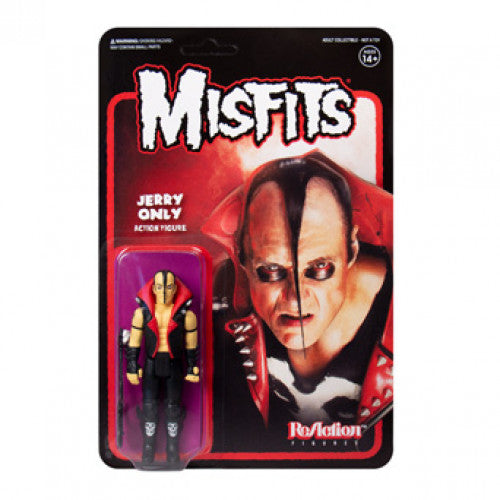 "SEV03735 Misfits ""Jerry Only"" -  Action Figure"