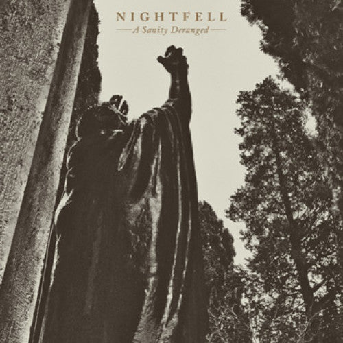 "Nightfell ""A Sanity Deranged"""