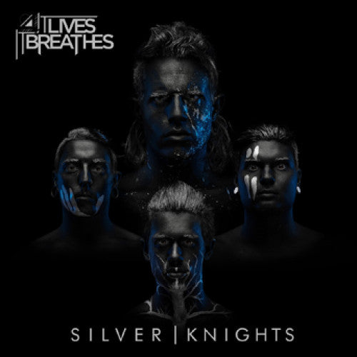 "SSCK002-2 It Lives, It Breathes ""Silver