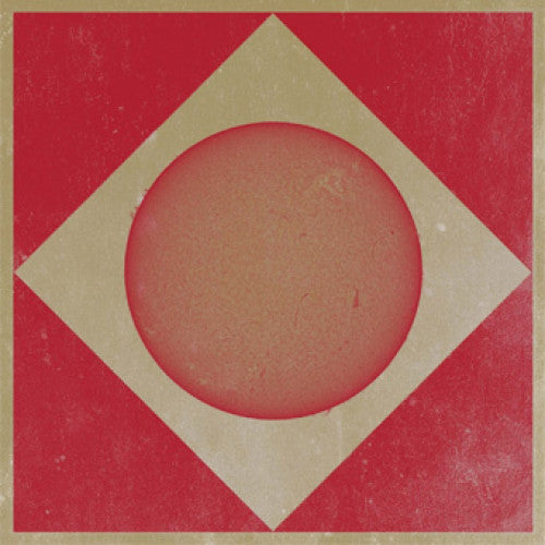 "SUNN200-2 Sunn O))) & Ulver ""Terrestrials"" CD Album Artwork"