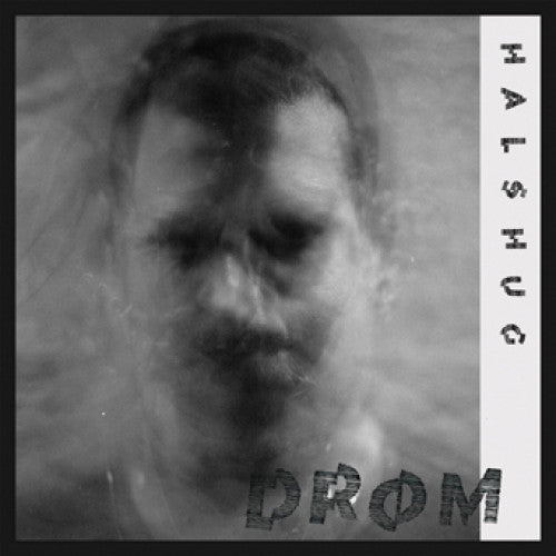 "SUNN273-1 Halshug ""Drom"" LP Album Artwork"