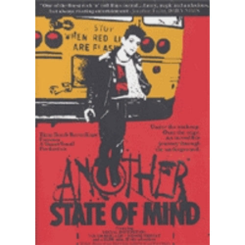 "TBM930-DVD V/A ""Another State Of Mind"" - DVD"