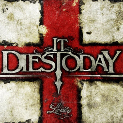 "TK121-2 It Dies Today ""Lividity"" CD Album Artwork"