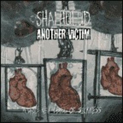 "Another Victim / Shai Hulud ""A Whole New Level Of Sickness (Split)"""