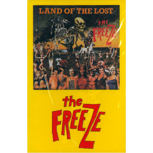 "The Freeze ""Land Of The Lost"""