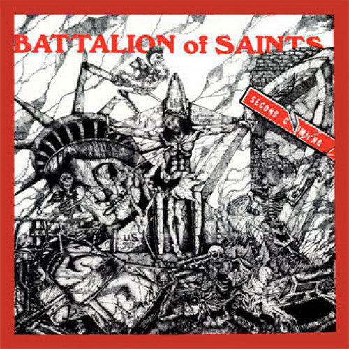 "Battalion Of Saints ""Second Coming"""