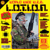 "TXSR39-1 L.O.T.I.O.N. ""World Wide W.E.B."" LP Album Artwork"