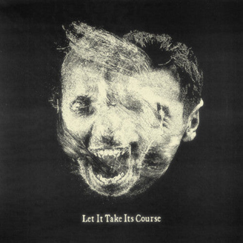"UBR019 Orthodox ""Let It Take Its Course"" LP/CD Album Artwork"