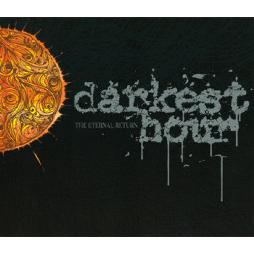 "VIC495-1 Darkest Hour ""The Eternal Return"" LP Album Artwork"