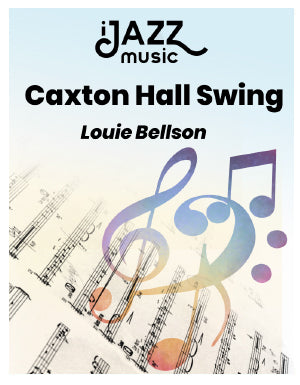 Caxton Hall Swing