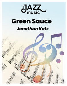 Green Sauce (Little Big Band)