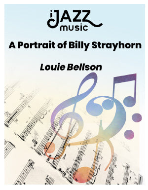 A Portrait of Billy Strayhorn