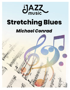 Stretching Blues