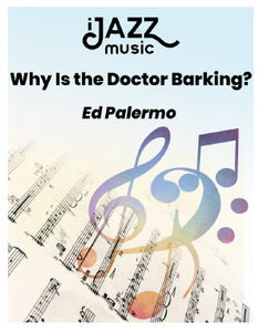 Why is the Doctor Barking?