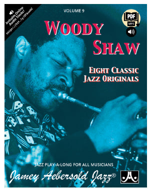 Volume 9 – Woody Shaw – 8 Original Classics