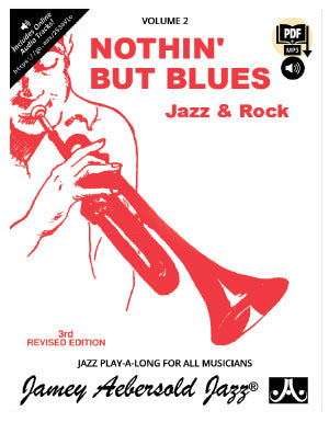 Volume 2 – Nothin' But Blues