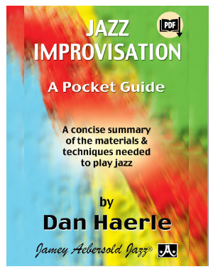 A Pocket Guide to Jazz Improvisation