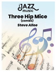 Three Hip Mice (combo)