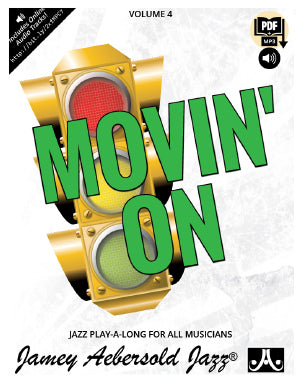 Volume 4 – Movin' On