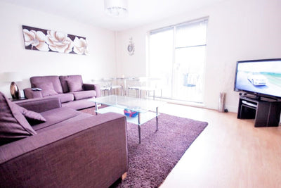 30 Wealden House, Capulet Square, Bromley-by-Bow, London, E3 3NG