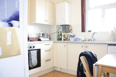 One bedroom flat to rent in Wanstead Park Road, Wanstead, IG1 3TH