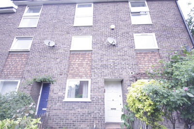 11 Capstan Square, Cubitt Town, Isle of Dogs, London, E14 3EU