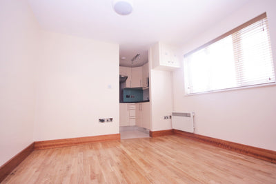 Flat 3, Chatsworth Road, London E5 0LT