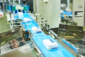 The Value In Drug Packaging In The Supply Chain Process