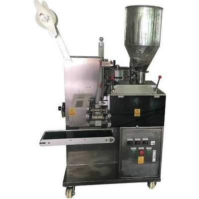 1-150g small granule packing machine with back sealing bag - Sachat Packing Machine