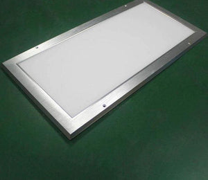 Shangda 36w 300600mm Hot Sale Led Panel Light Fluorescent Fixture Cleanroom Ceiling Light Recessed 2 Years Warranty
