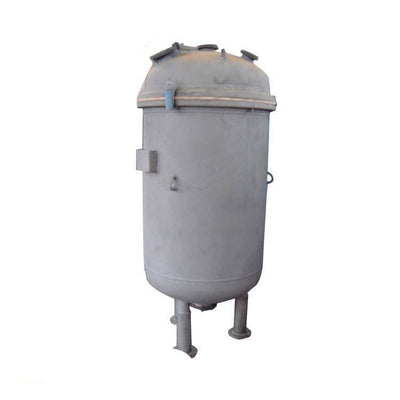 {apm} 1000l automatic glass lined reactor tank - Ungrouped