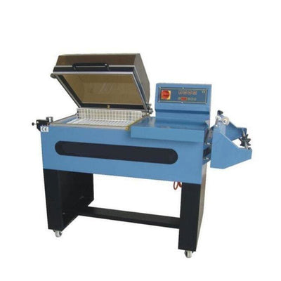 {apm} heat shrink packing automatic shrink sleeve cutting machine - Ungrouped