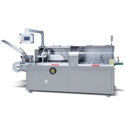 Automatic carton box packaging machine - Cartoning Machine