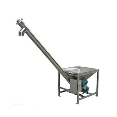 munna37 Automatic Screw Powder Feeding Machine